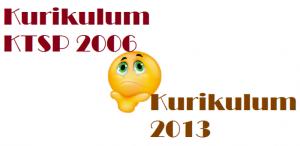 kurikulum 2006 VS kurtilas
