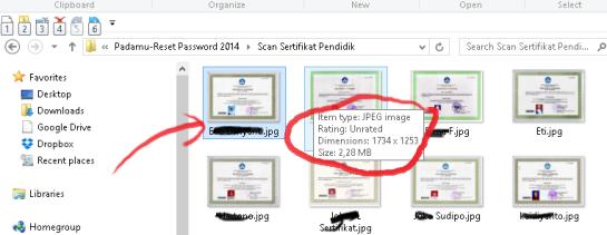 File Gambar Yang Akan Di Compress